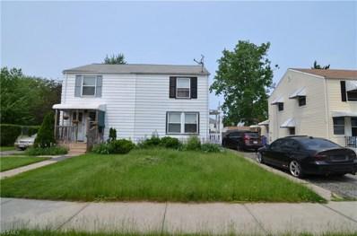 14040 Tuckahoe Avenue, Cleveland, OH 44111 - #: 4102563