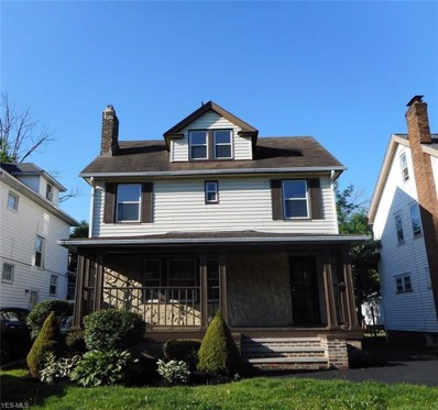 3412 Kildare Road, Cleveland Heights, OH 44118 - #: 4102585