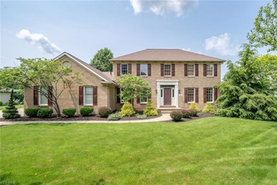 7213 Shady Hollow Road NW, Canton, OH 44718 - #: 4102598