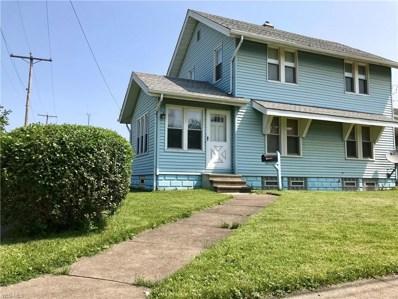 102 E 2nd Street, Girard, OH 44420 - #: 4102608