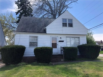 15702 Edgewood Avenue, Maple Heights, OH 44137 - #: 4102614