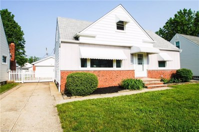 753 Pendley Road, Willowick, OH 44095 - #: 4102615