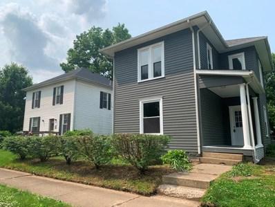 1007 W Chestnut Street, Mount Vernon, OH 43050 - MLS#: 4102666