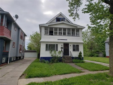 3598 E 114th Street, Cleveland, OH 44105 - #: 4102672