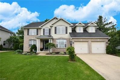 4318 Wedgewood Drive, Copley, OH 44321 - #: 4102765