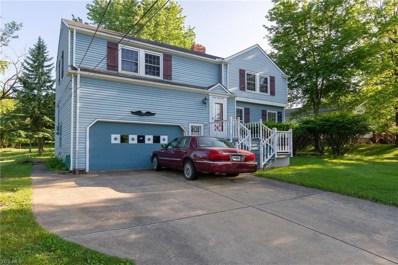 1529 W Sprague Road, Broadview Heights, OH 44147 - MLS#: 4102776