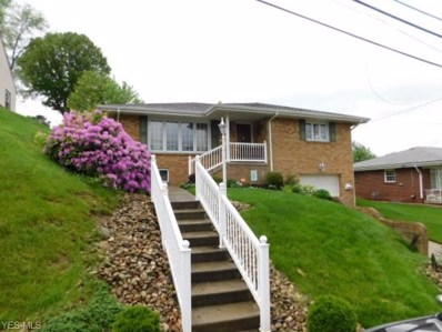 225 Pico Street, Steubenville, OH 43952 - #: 4102778