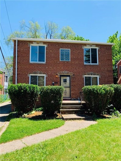 3379 Warren Road, Cleveland, OH 44111 - #: 4102801