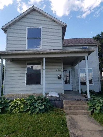 228 High Avenue, Byesville, OH 43723 - #: 4102852