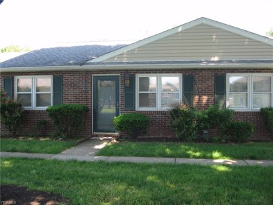 3963 Townhouse Lane UNIT 26, Uniontown, OH 44685 - #: 4102888