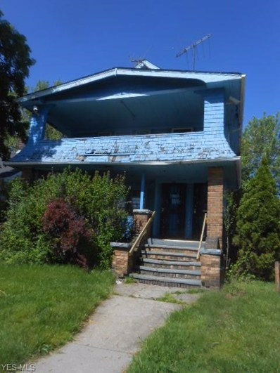 474 E 110th Street, Cleveland, OH 44108 - #: 4102897