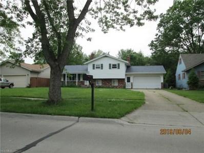1180 Blueberry Hill Drive, Brunswick, OH 44212 - #: 4102962