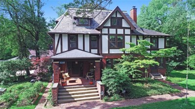 2689 Berkshire Road, Cleveland Heights, OH 44106 - #: 4103003