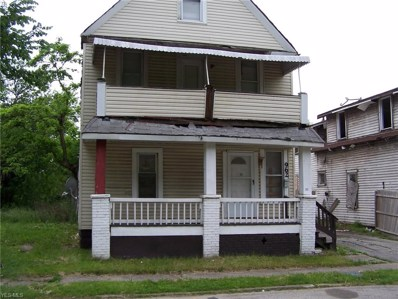 962 E 77th Street, Cleveland, OH 44103 - #: 4103008