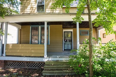 919 Caledonia Avenue, Cleveland Heights, OH 44112 - #: 4103010