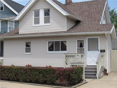 12816 Franklin Boulevard, Lakewood, OH 44107 - #: 4103032