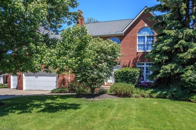 6399 Woodhawk Drive, Mayfield Heights, OH 44124 - #: 4103048