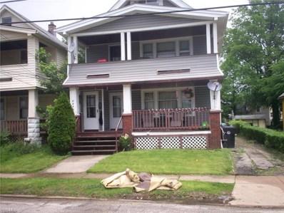 3008 Montclair Avenue, Cleveland, OH 44109 - #: 4103061