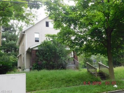 545 Garry Road, Akron, OH 44305 - #: 4103113