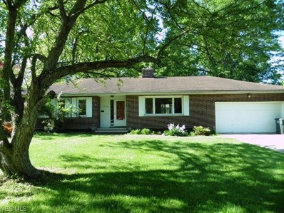 4938 Hartley Drive, Lyndhurst, OH 44124 - #: 4103211