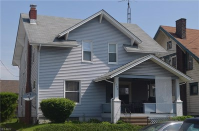 1205 16th Street NW, Canton, OH 44703 - MLS#: 4103219