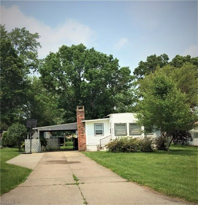 2993 Gale Drive, Akron, OH 44312 - #: 4103227