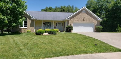 1358 Eastover Circle, Canal Fulton, OH 44614 - #: 4103280