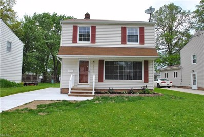 30615 Crescent Drive, Willowick, OH 44095 - #: 4103327