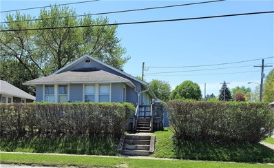 905 E Indianola Avenue, Youngstown, OH 44502 - #: 4103336