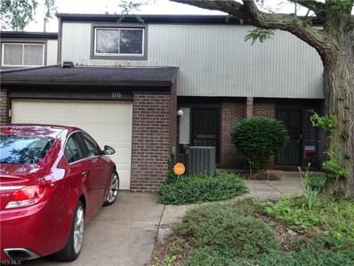 176 Saint Clair Drive, Akron, OH 44307 - #: 4103359