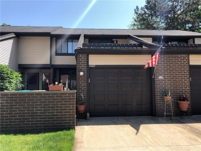 4462 Habersham UNIT 197, Richmond Heights, OH 44143 - #: 4103369