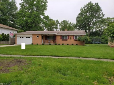 6196 Melshore Drive, Mentor, OH 44060 - #: 4103453