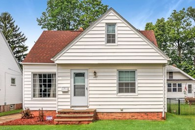 4182 W 59th Street, Cleveland, OH 44144 - #: 4103483