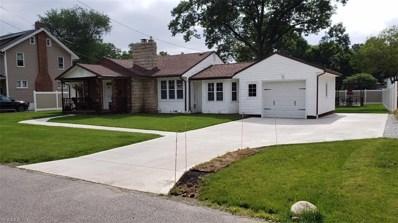 192 Pfeiffer Avenue, Akron, OH 44312 - #: 4103485