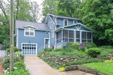 61 E Cottage Street, Chagrin Falls, OH 44022 - #: 4103493