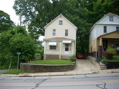 169 W Tallmadge Avenue, Akron, OH 44310 - #: 4103530