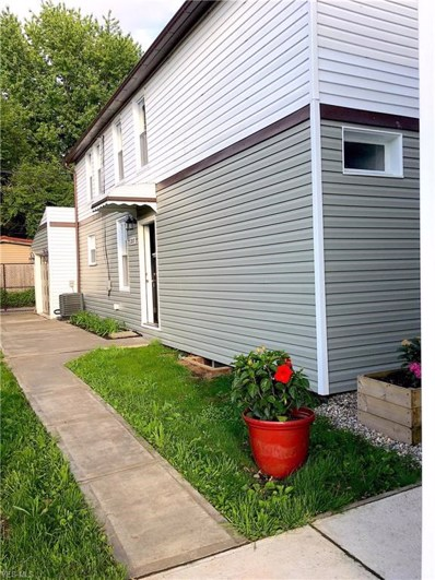 2017 W 47th Street, Cleveland, OH 44102 - #: 4103549