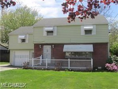 439 Carlotta Drive, Youngstown, OH 44504 - #: 4103556