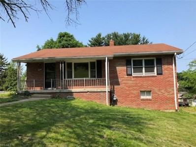 339 Woodridge Drive, Wintersville, OH 43953 - #: 4103564