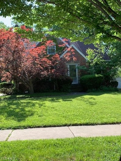 400 E 270th Street, Euclid, OH 44132 - #: 4103610