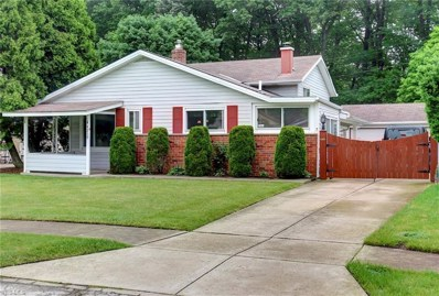 4269 W 180th Street, Cleveland, OH 44135 - #: 4103615