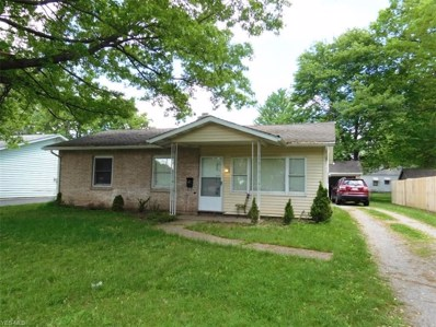 4065 Sylvia Lane, Youngstown, OH 44511 - #: 4103623