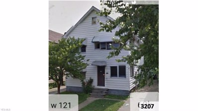 3207 W 121st Street, Cleveland, OH 44111 - #: 4103635