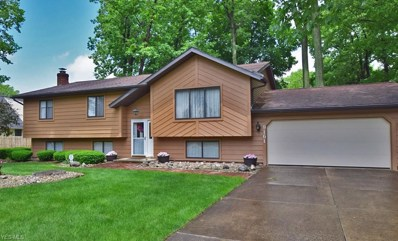 9161 Gregory Court, Mentor, OH 44060 - #: 4103674
