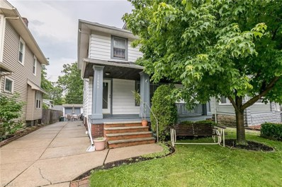 17608 Cannon Avenue, Lakewood, OH 44107 - #: 4103682