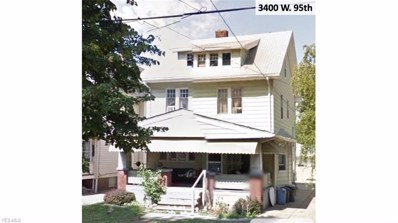 3400 W 95th Street, Cleveland, OH 44102 - #: 4103716