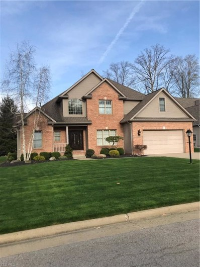 494 Gardenridge Court, Youngstown, OH 44512 - #: 4103725