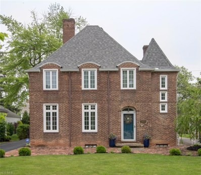 3681 Sutherland Road, Shaker Heights, OH 44122 - #: 4103738