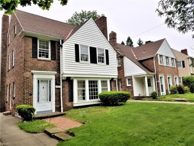 3562 Townley Road, Shaker Heights, OH 44122 - #: 4103739