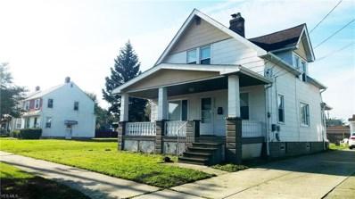 20974 Miller Avenue, Euclid, OH 44119 - #: 4103786